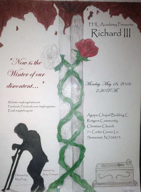 Richard III flyer final